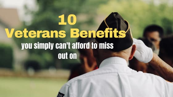 Veterans Benefits